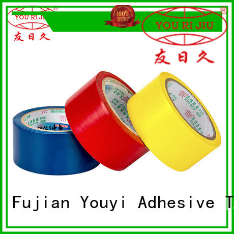 Yourijiu electrical tape personalized for wire joint winding