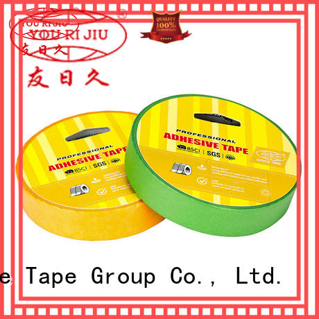 Yourijiu practical rice paper tape supplier for crafting