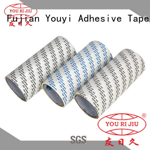 Yourijiu practical pressure sensitive adhesive tape from China for petrochemical