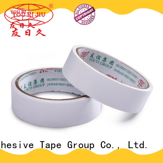 Yourijiu double sided foam tape promotion for office