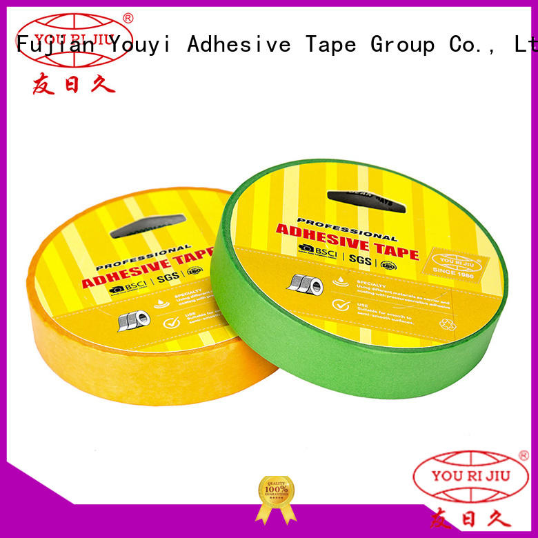 Yourijiu professional where to buy washi tape for tape making
