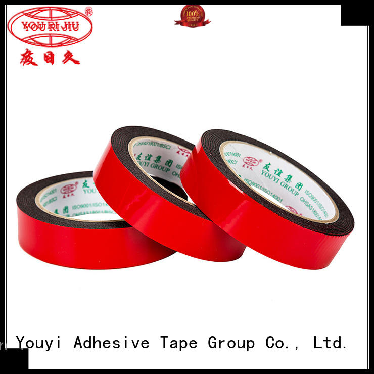 professional two sided tape online for food