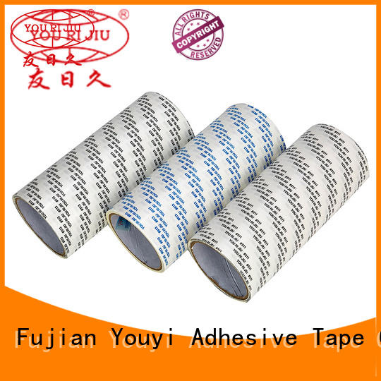 Industrial double side tape