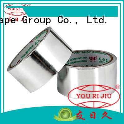 stable pressure sensitive adhesive tape customized for airborne
