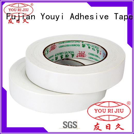 Yourijiu two sided tape at discount for food