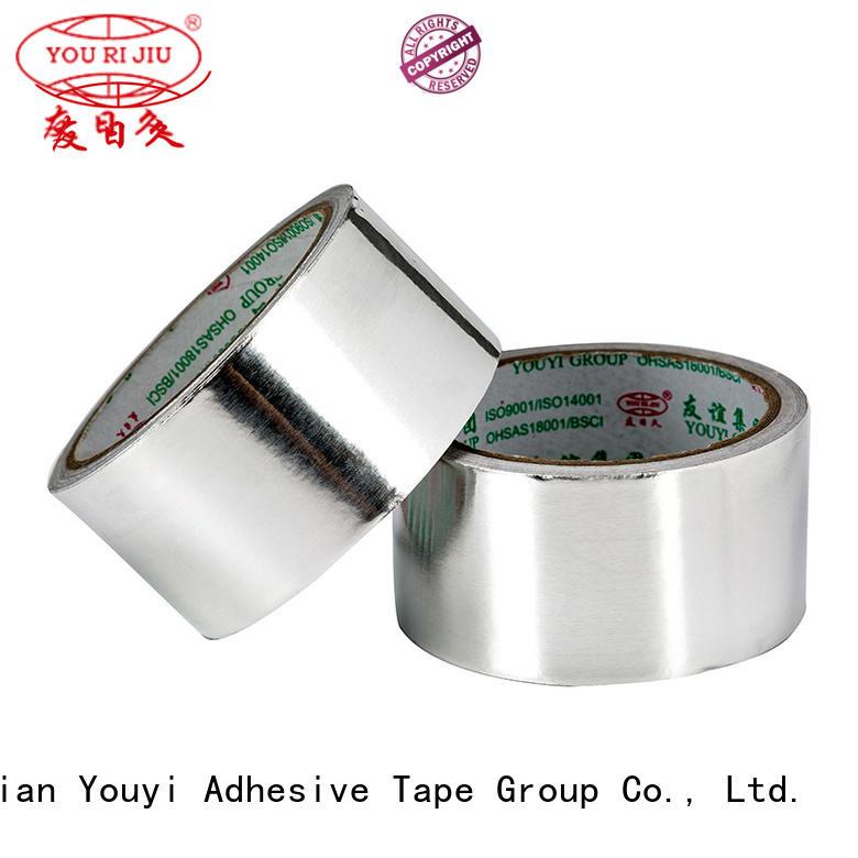 Yourijiu pressure sensitive tape directly sale for refrigerators