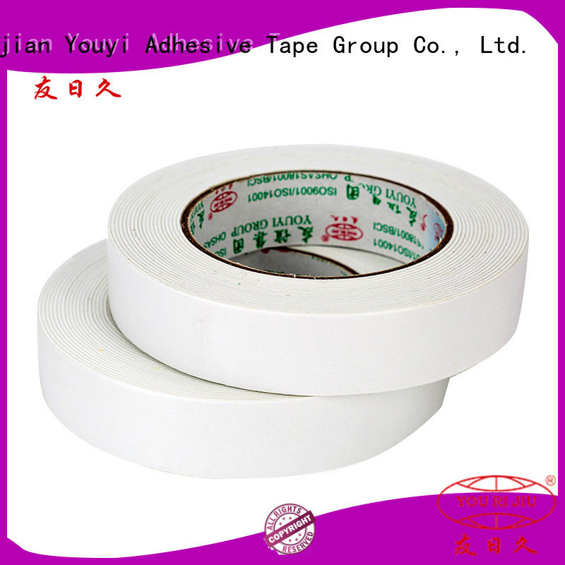 Yourijiu aging resistance two sided tape online for stationery