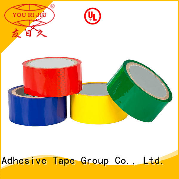 BOPP Color Tape