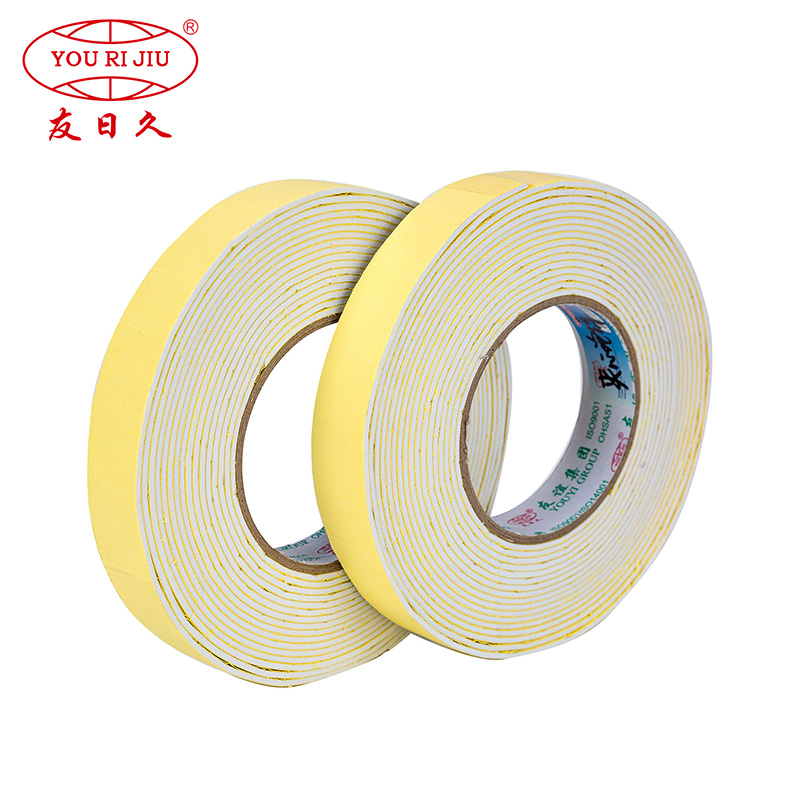 Yourijiu two sided tape online for stickers-1
