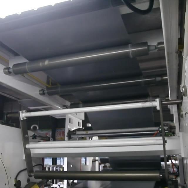 Cloth production