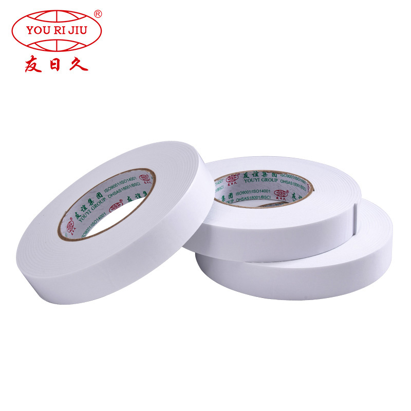 anti-skidding double sided foam tape promotion for food-2