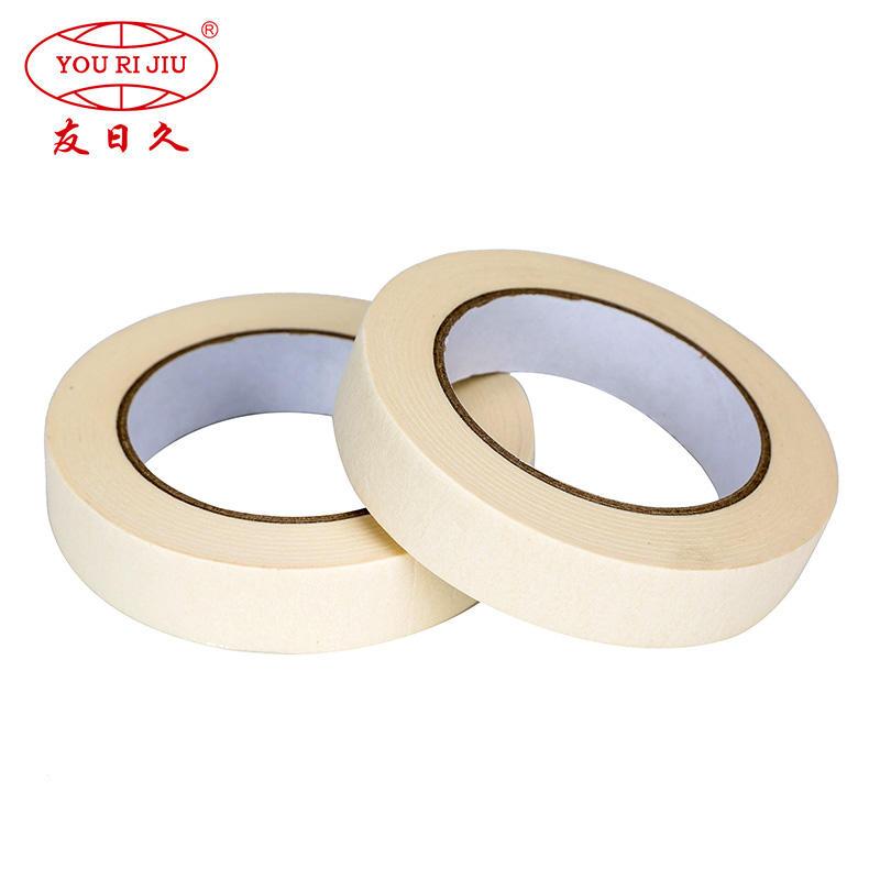 General purpose masking tape
