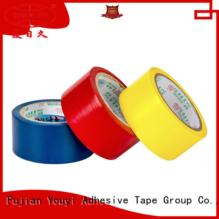 Yourijiu corrosion resistance pvc sealing tape factory price for transformers
