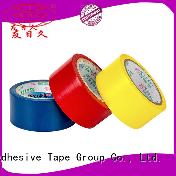 Yourijiu professional electrical tape supplier for transformers