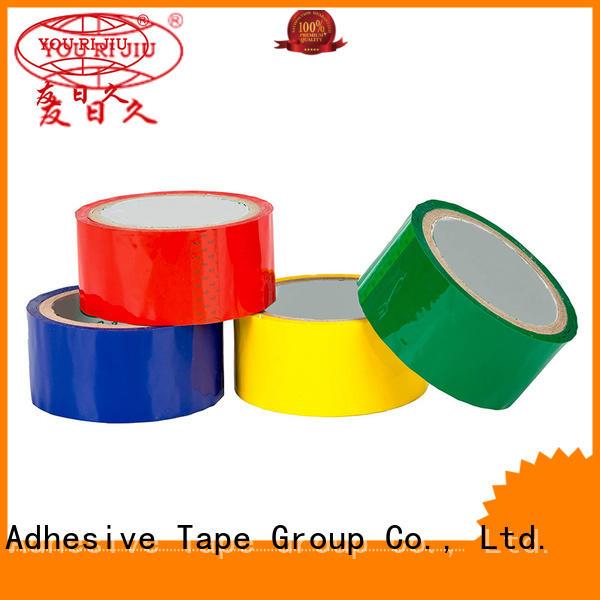 BOPP Color Tape
