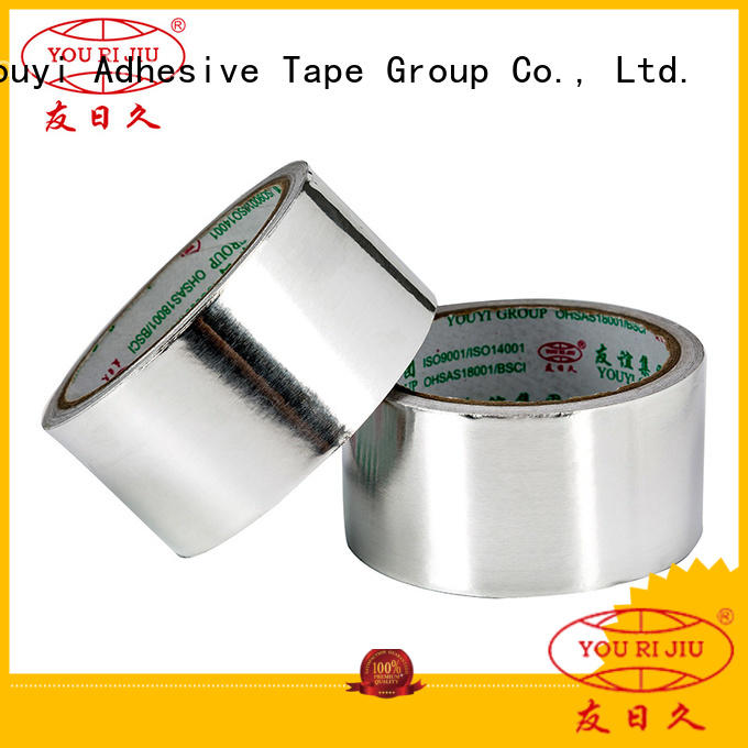 stable aluminum tape manufacturer for automotive