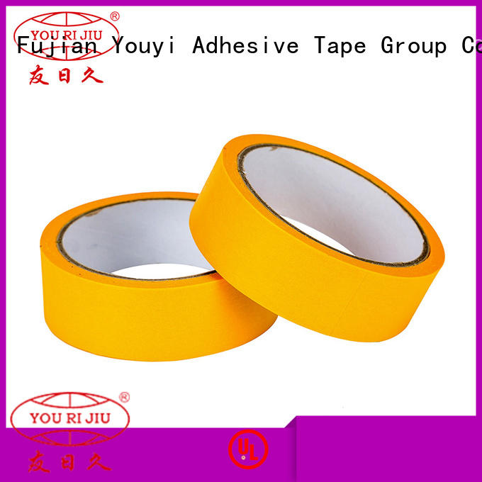Yourijiu practical rice paper tape supplier for fixing