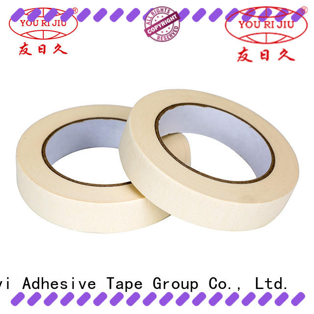 high temperature resistance best masking tape easy to use for home decoration