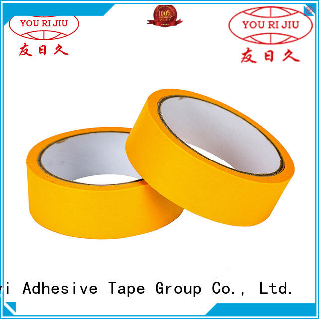Yourijiu practical paper tape factory price foe painting