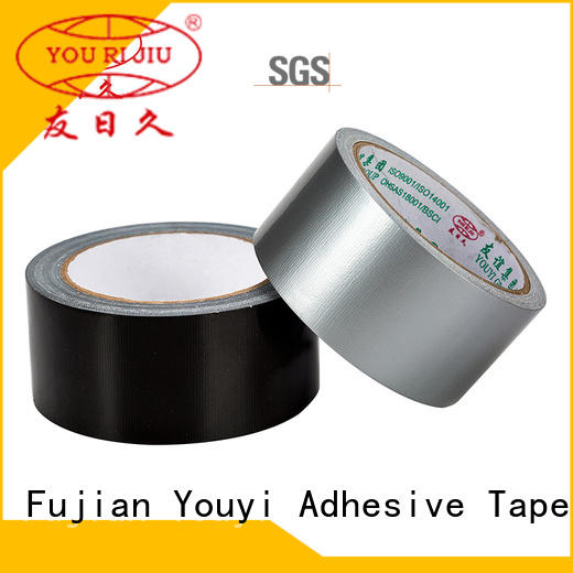 Yourijiu cloth tape directly sale for carpet stitching