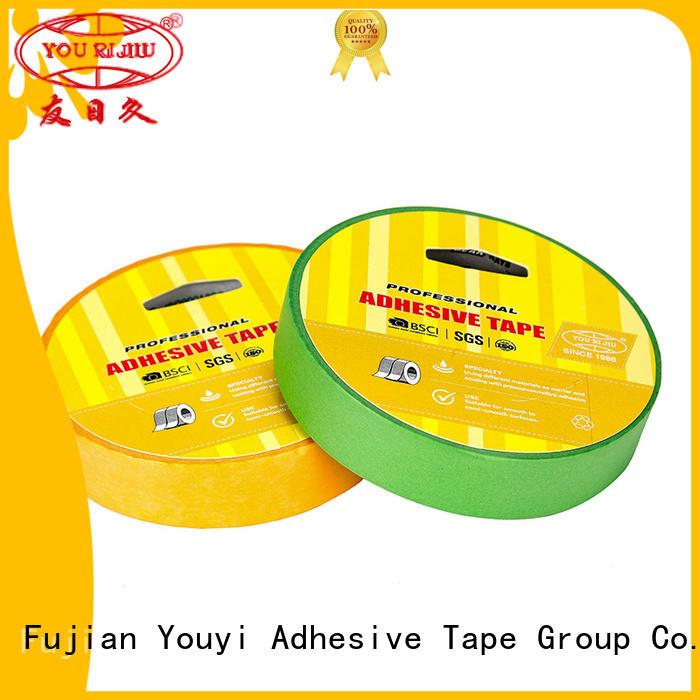 Yourijiu Washi Tape factory price for storage