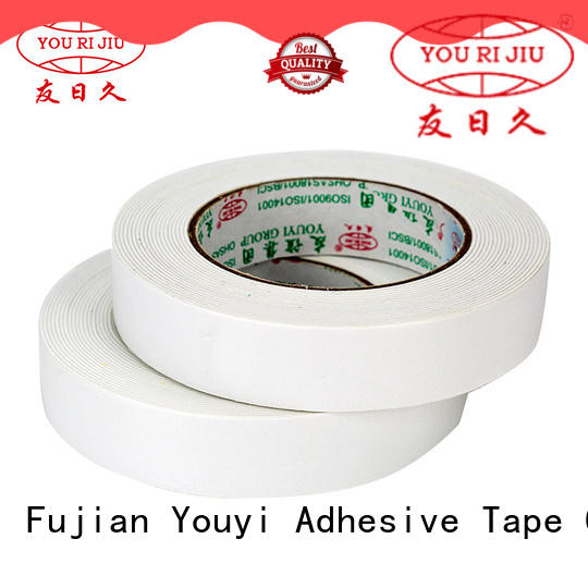 Yourijiu two sided tape promotion for office