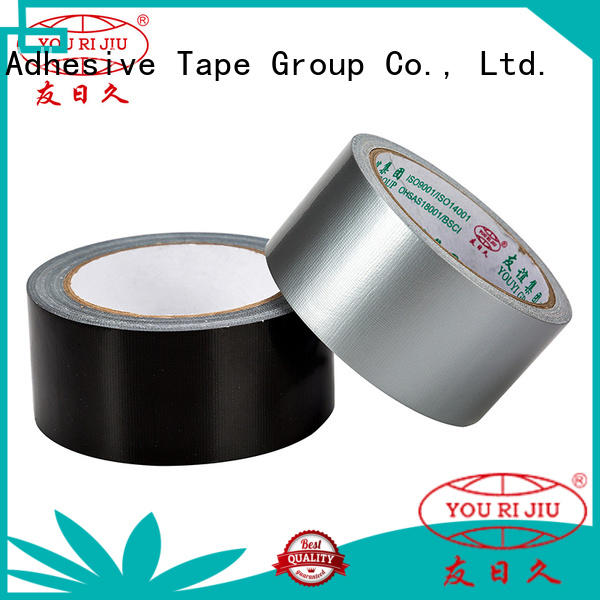 Yourijiu water resistance cloth adhesive tape for waterproof packaging