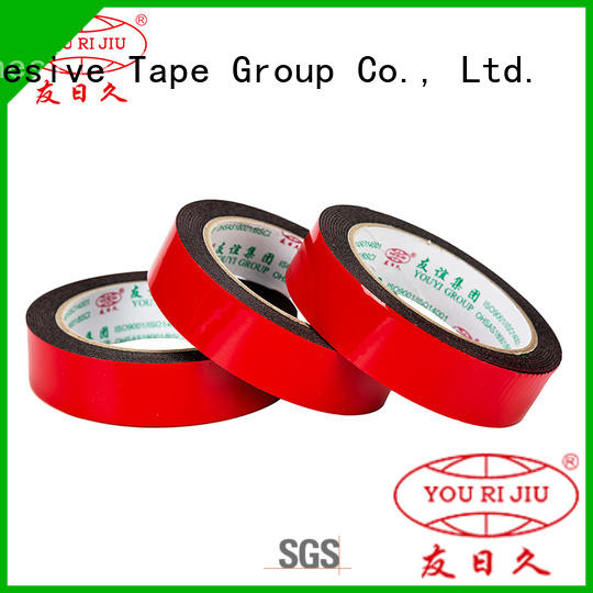 Yourijiu double sided foam tape at discount for office