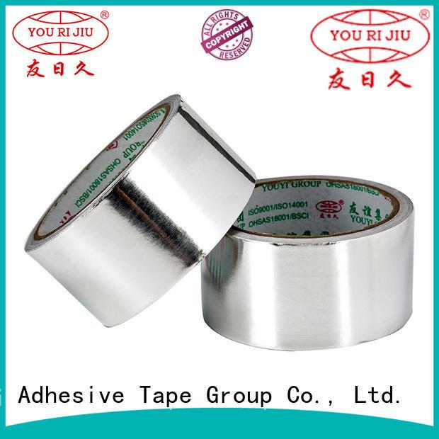 Yourijiu reliable aluminum tape manufacturer for automotive