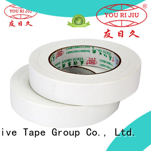 aging resistance double sided tape promotion for office