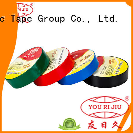 Yourijiu pvc tape personalized for motors