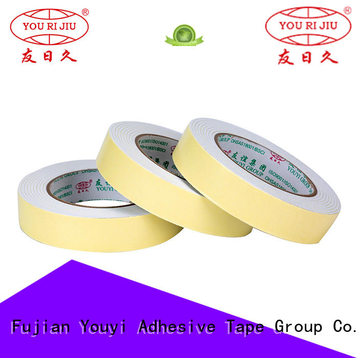 professional two sided tape at discount for office