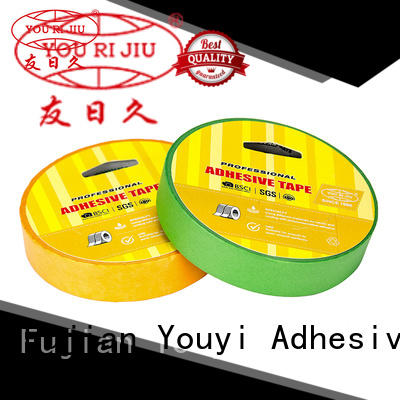 Yourijiu high quality paper tape at discount for tape making