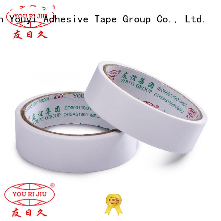 safe double sided foam tape online for stationery
