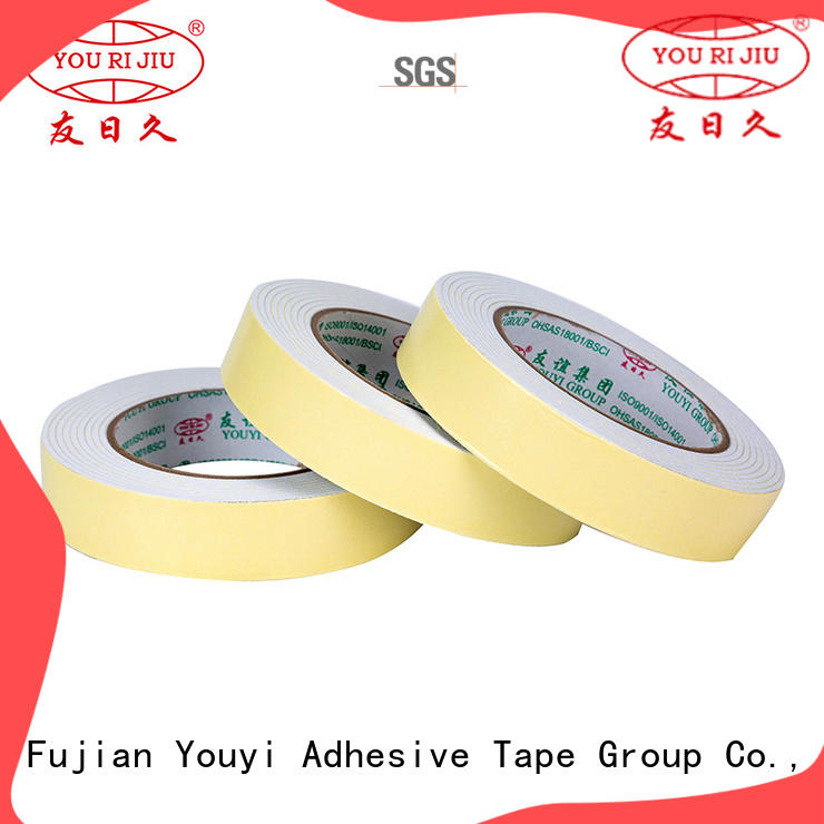 anti-skidding double face tape at discount for stationery