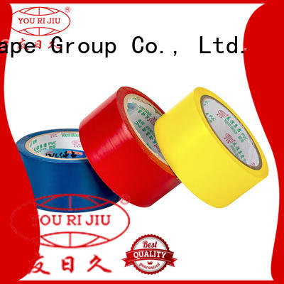 corrosion resistance colored electrical tape supplier for voltage regulators