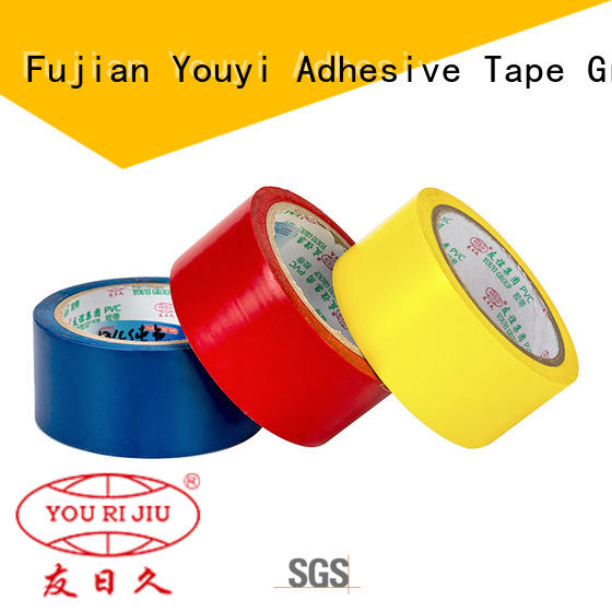 Yourijiu electrical tape factory price for motors
