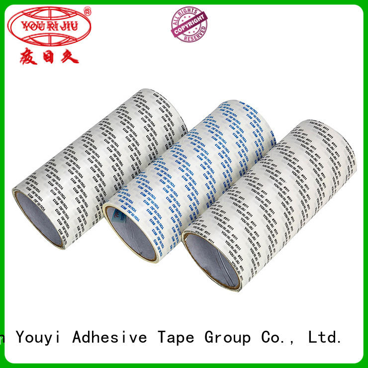 Yourijiu professional adhesive tape directly sale for electronics