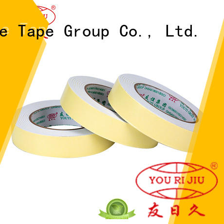 Yourijiu double sided eva foam tape promotion for stickers