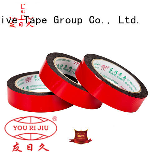 Yourijiu safe double sided tape at discount for stickers