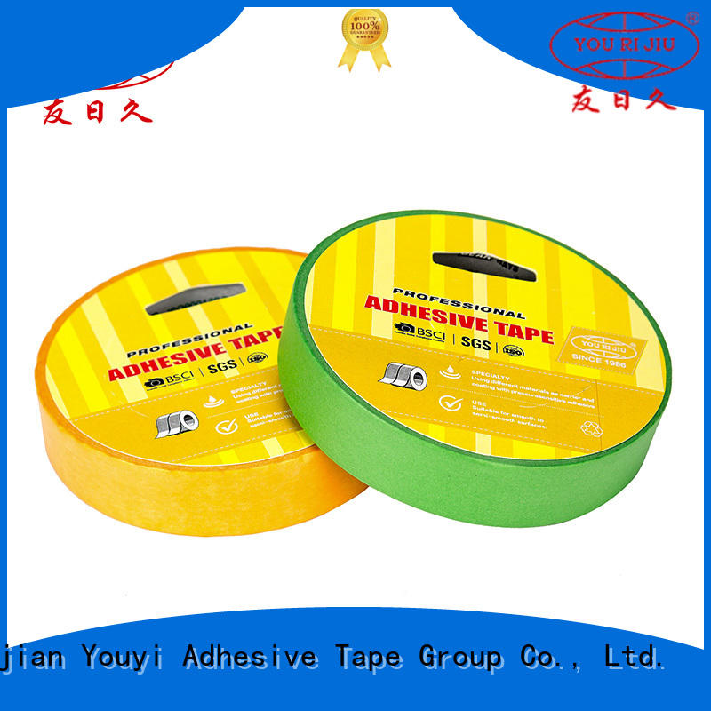 durable paper tape factory price foe painting