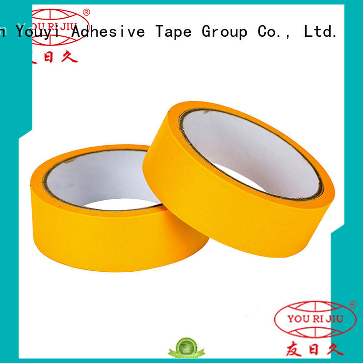 Yourijiu high quality paper tape factory price for fixing