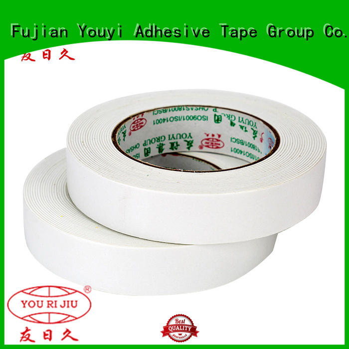 Yourijiu double side tissue tape online for food