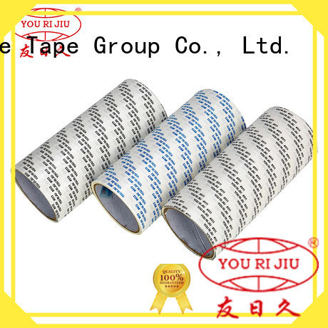 Yourijiu pressure sensitive tape directly sale for automotive