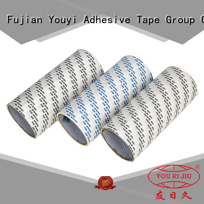 Yourijiu pressure sensitive adhesive tape directly sale for automotive