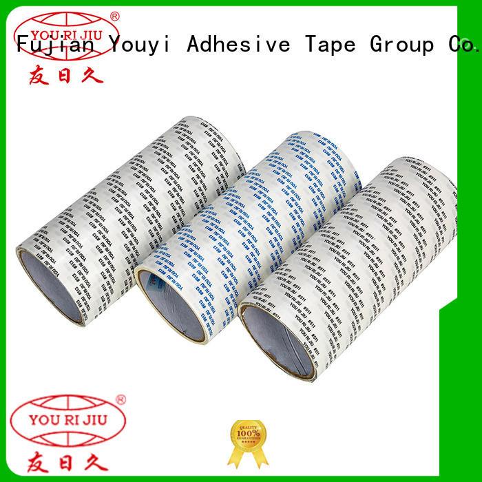 Yourijiu practical aluminum tape series for airborne