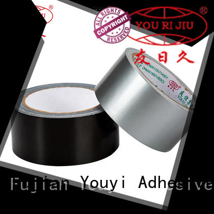 Yourijiu corrosion resistance carpet tape supplier for carton sealing