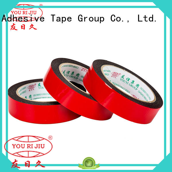 aging resistance two sided tape online for stationery