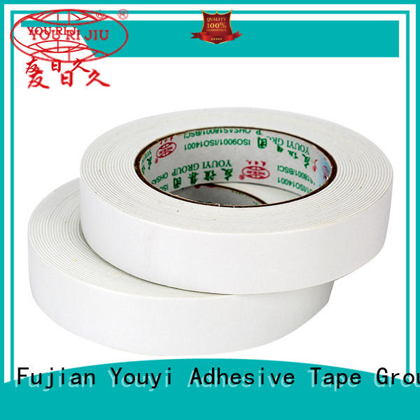 double side tissue tape manufacturer for food Yourijiu