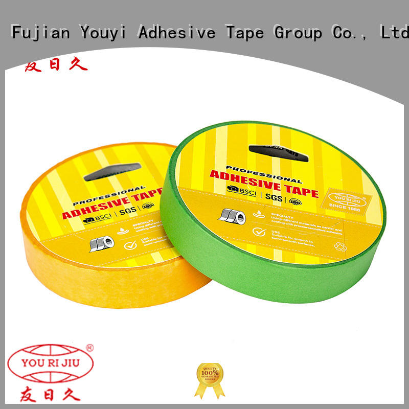 professional rice paper tape supplier for tape making